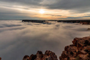ikukids-skyglowproject-kaibab-canyon-arizona-meteo-nuages