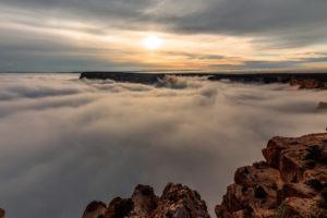 ikukids-skyglowproject-kaibab-canyon-arizona-meteo-nuages