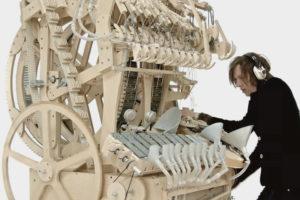 ikukids-wintergatan-marble-machine-suede-music-instrument-martin-molin-experimental