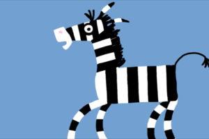 ikukids-animanimals-zebra-animation-humour-drole-zebre