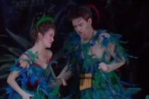 ikukids-papageno-papagena-mozart-flute-enchantee-opera-cosutmes-chant