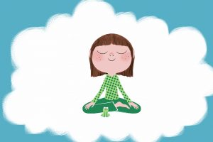 ikukids-calme-attentif-comme-une-grenouille-meditation-yoga-enfants