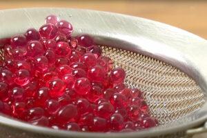 ikukids-recette-caviar-granadine-rapide-facile
