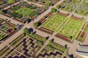 ikukids-jardin-chateau-villandry-potager-architecture-saison-culture-histoire