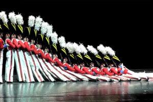 ikukids-rockettes-danse-choregraphie-new-york-chute-soldat-plomb-show-spectacle