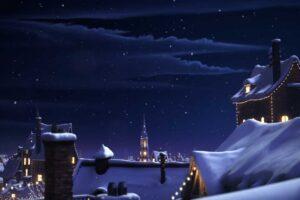 ikukids-joyeux-noel-merry-christmas-rollin-humour-animation