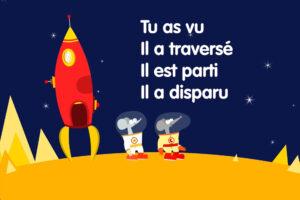 ikukids-passe-compose-conjugaison-francais-verbe-auxiliaire