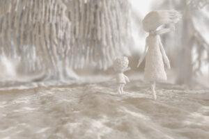 ikukids-perfect-wolrd-katie-melua-neige-animation-mere-maman-enfant