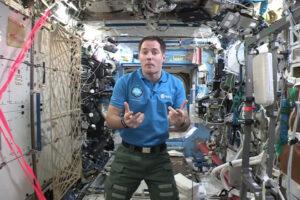 ikukids-thomas-pesquet-securite-a-bord-de-iss-station-spatiale-internationale-espace-astronaute