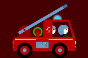 ikukids-pompier-camion--metier-grande-echelle-maternelle