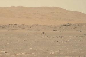 ikukids-ingenuity-Mars-exploration-Nasa-espace-Perseverance-helicoptere-planete