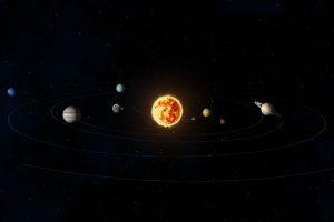 ikukids-le-systeme-solaire-a-l-echelle